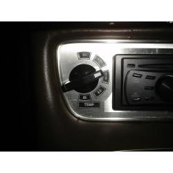 Jaguar airco