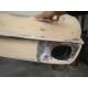Jaguar E-type restauratie plaatwerk