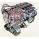Jaguar motor ombouwen