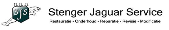 Stenger Jaguar Service